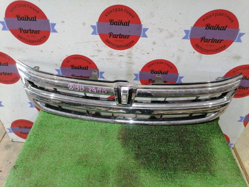 Решетка радиатора Toyota Isis ZGM15