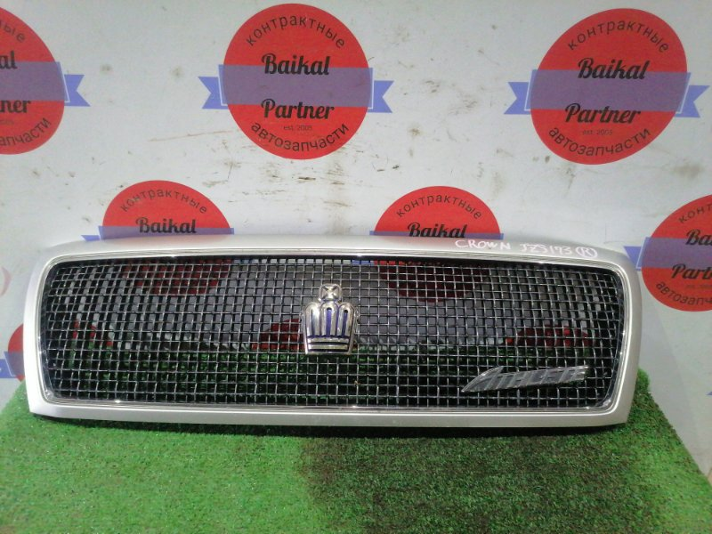 Решетка радиатора Toyota Crown JZS173