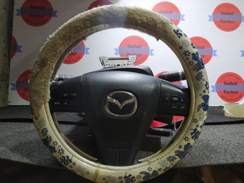 Рулевая колонка Mazda Axela BL5FW ZY-VE