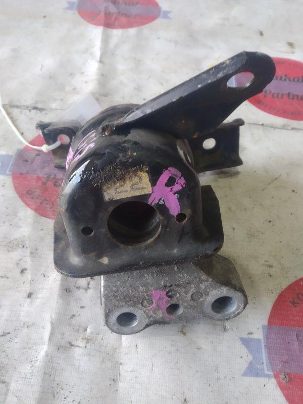 Подушка двс Toyota Isis ZGM15W 2ZR-FAE правая