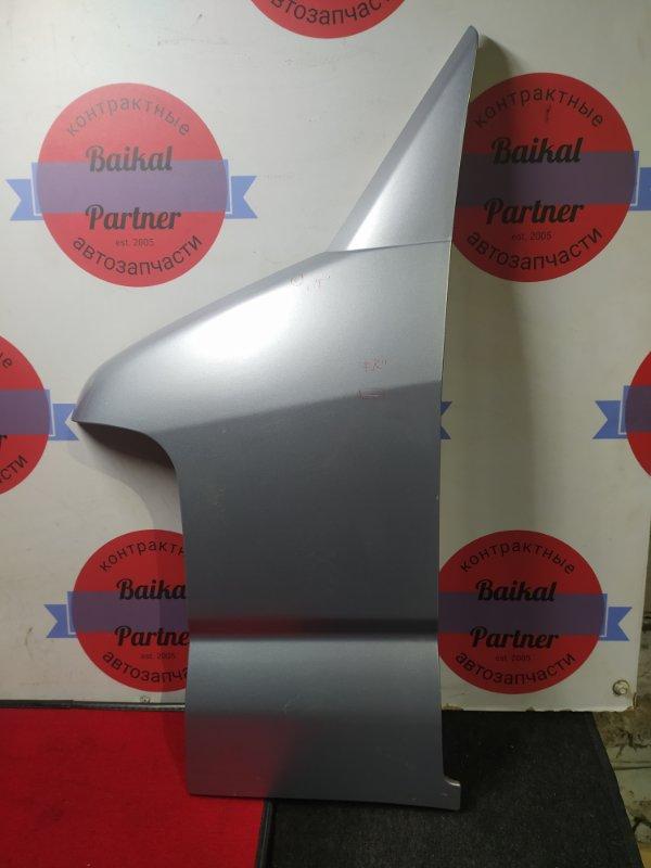Крыло Nissan Clipper U72V 2011 переднее левое