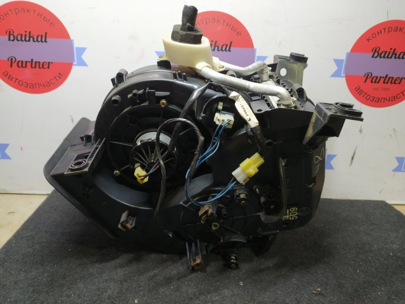 Печка Mitsubishi Pajero Mini H58A 4A30