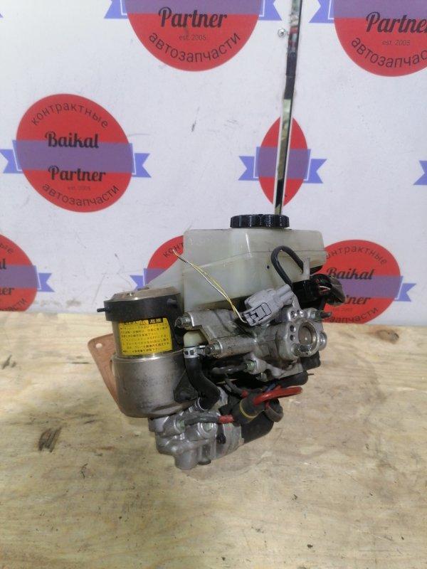 Главный тормозной цилиндр Toyota Brevis JCG10 2JZ-FSE
