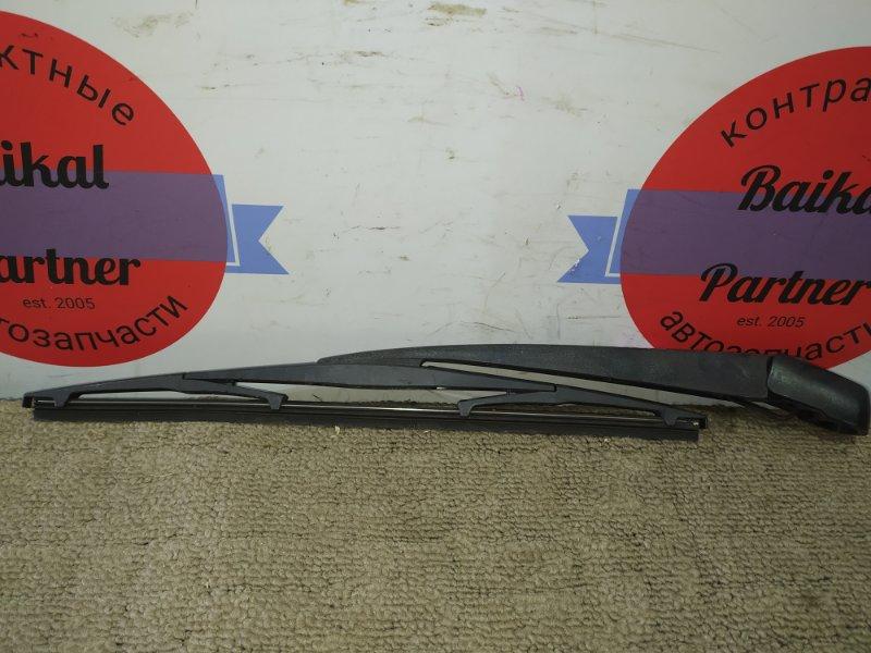 Рычаг стеклоочистителя Subaru Legacy BP5 EJ20 задний