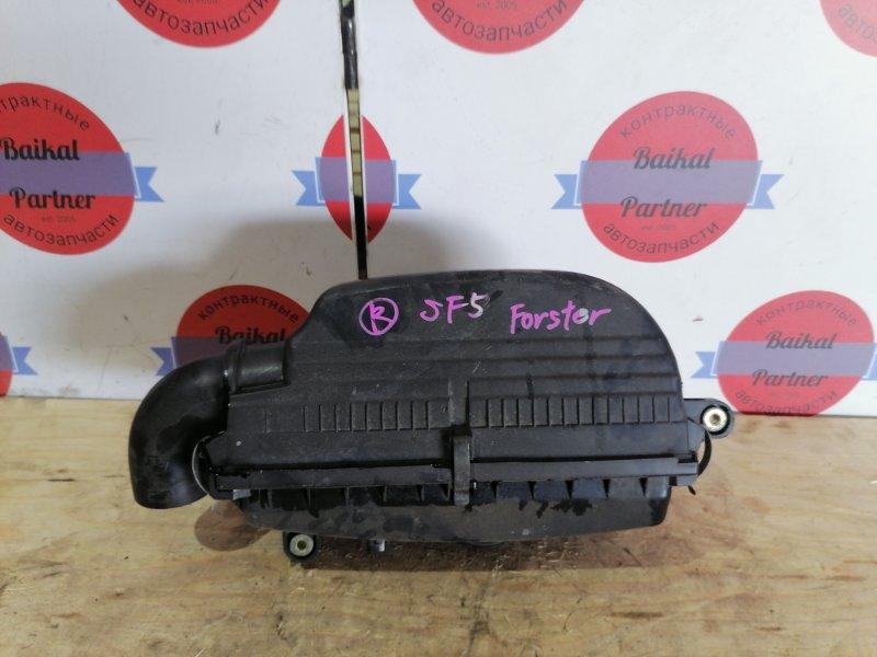 Корпус воздушного фильтра Subaru Forester SF5 EJ20