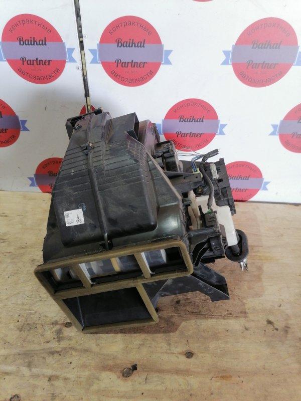Печка в сборе Honda Fit GD2 L13A