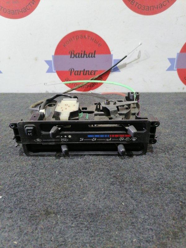 Блок управления климат-контролем Daihatsu Hijet S331V