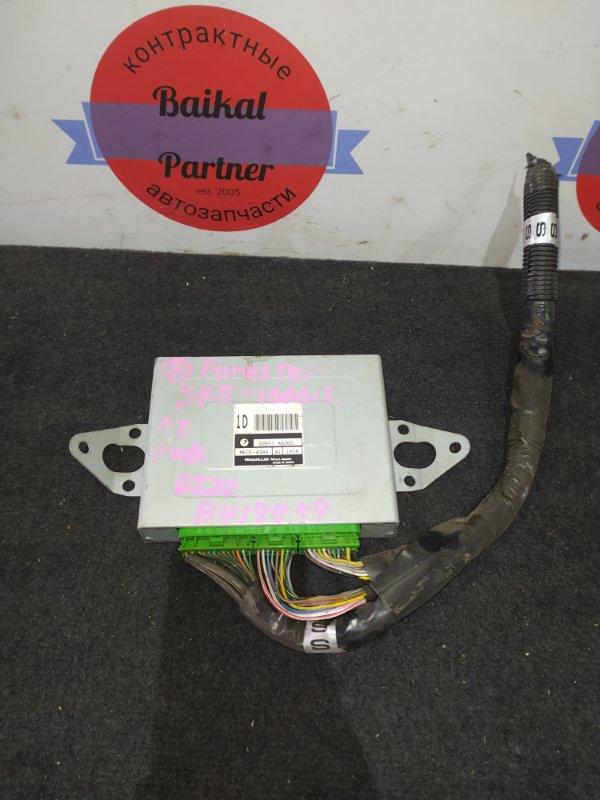 Блок управления двс Subaru Forester SF5 EJ20 226110 AG360