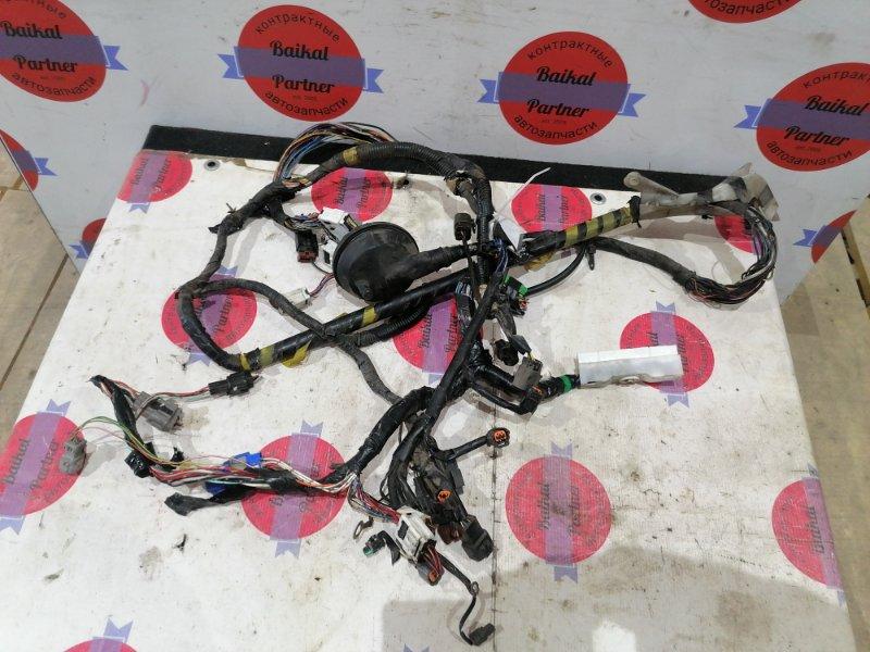 Проводка двс Nissan Largo NW30 KA24DE
