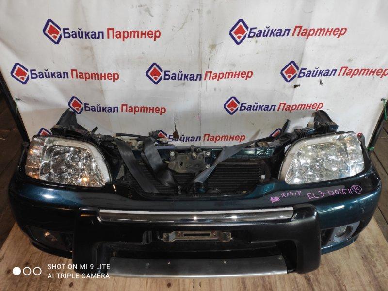 Ноускат Honda Orthia EL3 B20B 2001
