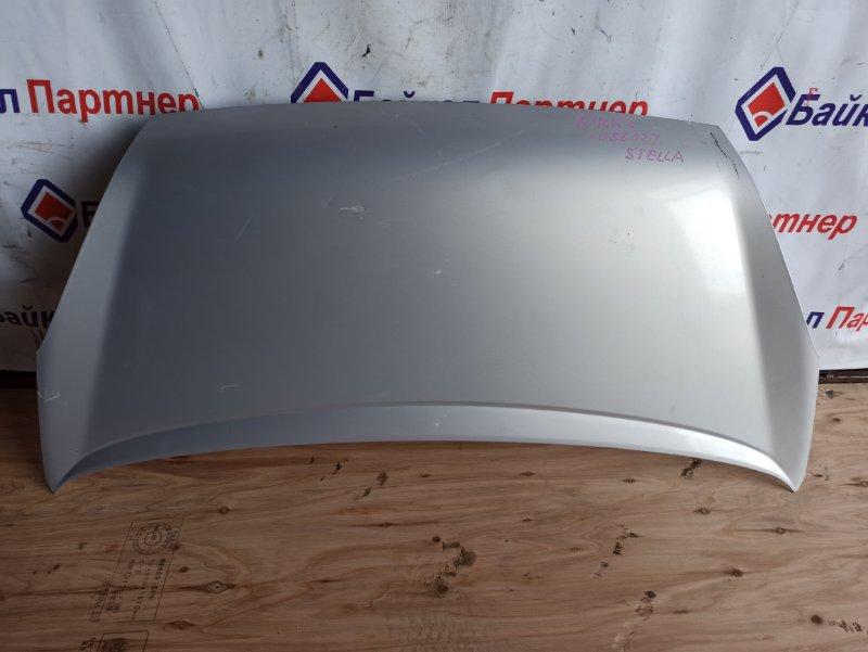 Капот Subaru Stella RN2 EN07 2010