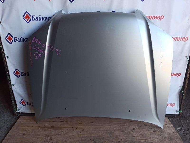 Капот Subaru Legacy BH9 EJ25 2002