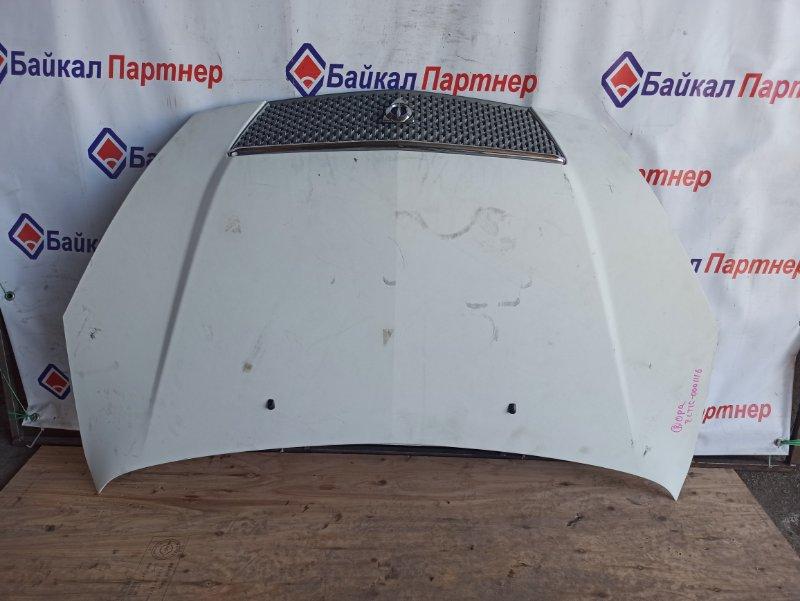 Капот Toyota Opa ZCT15 1ZZ-FE 2000