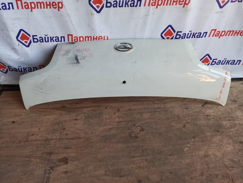 Капот Daihatsu Hijet S331V
