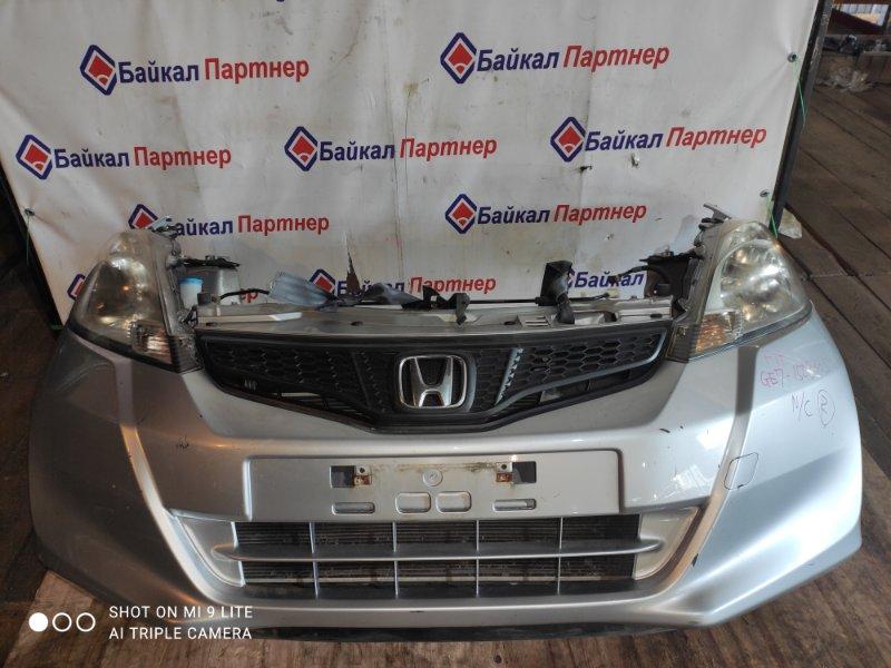 Ноускат Honda Fit GE7 L13A