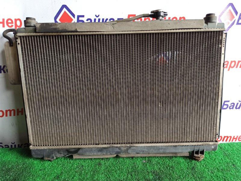 Радиатор двс Toyota Noah AZR65G 1AZ-FSE 2005