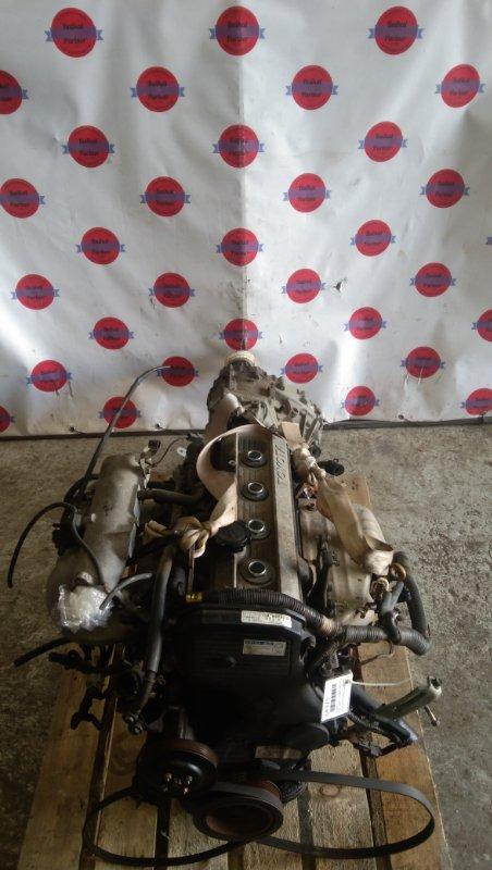 Двигатель Toyota Townace Noah SR50G 3S-FE