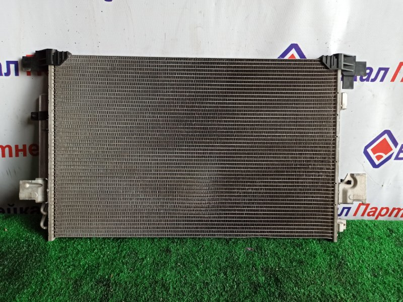 Радиатор кондиционера Mitsubishi Outlander CW5W 4B12 2007