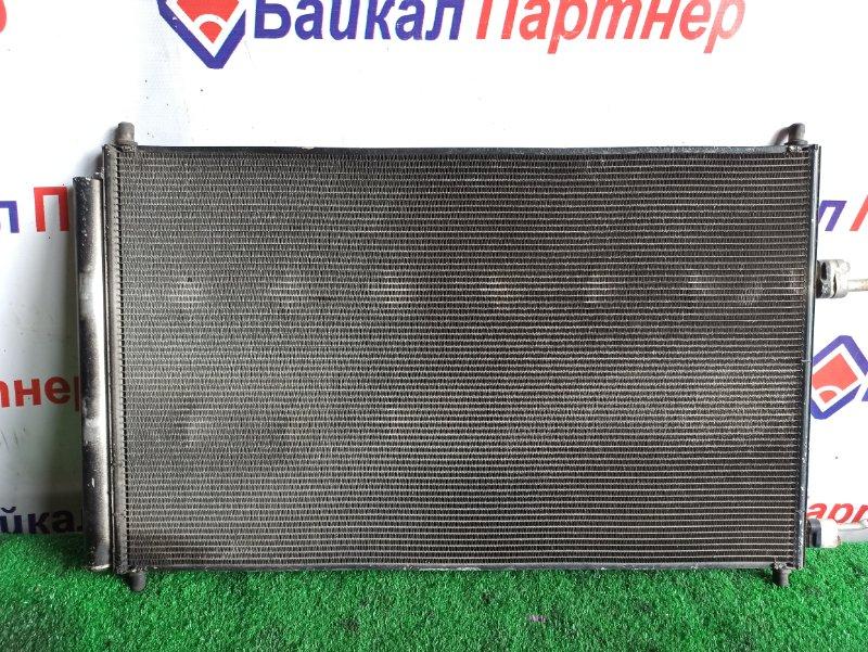 Радиатор кондиционера Toyota Estima ACR55W 2AZFE