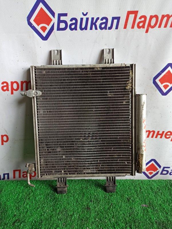 Радиатор кондиционера Daihatsu Mira L285S 2007