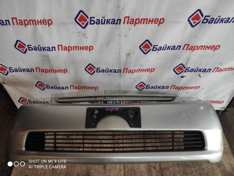 Бампер Toyota Prius NHW20 1NZ-FXE 2004 передний