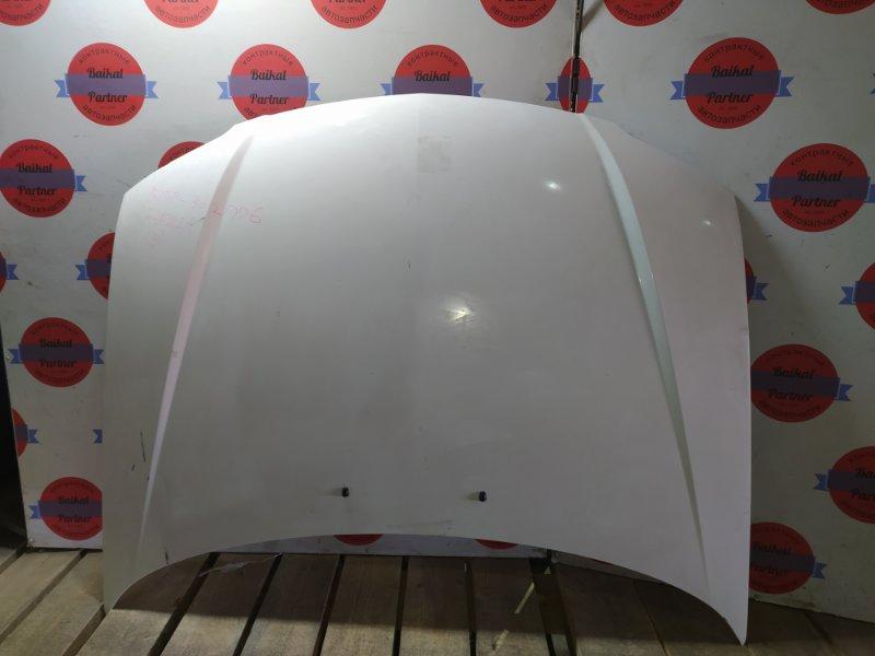 Капот Mazda Familia BJ5P ZL
