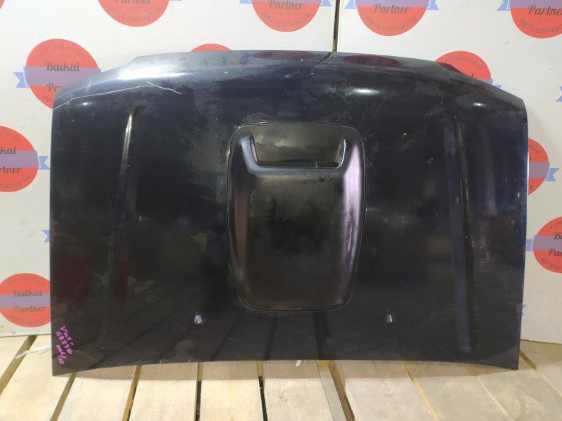 Капот Suzuki Jimny JB23W K6A 2006/10