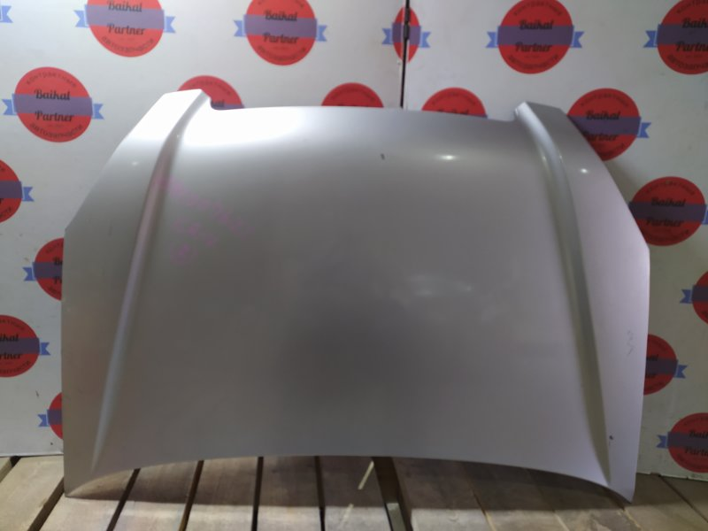 Капот Honda Cr-V RD5 K20A
