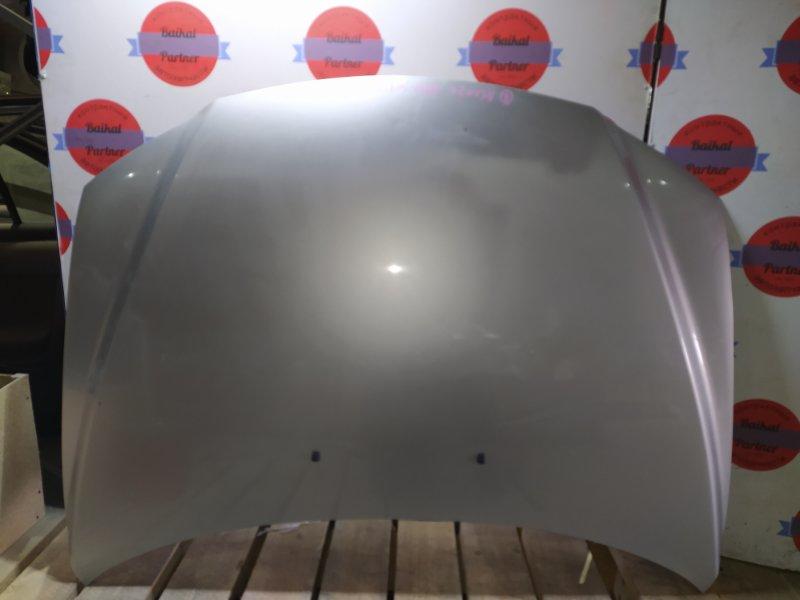 Капот Mazda Atenza GG3P LF-VE 2002