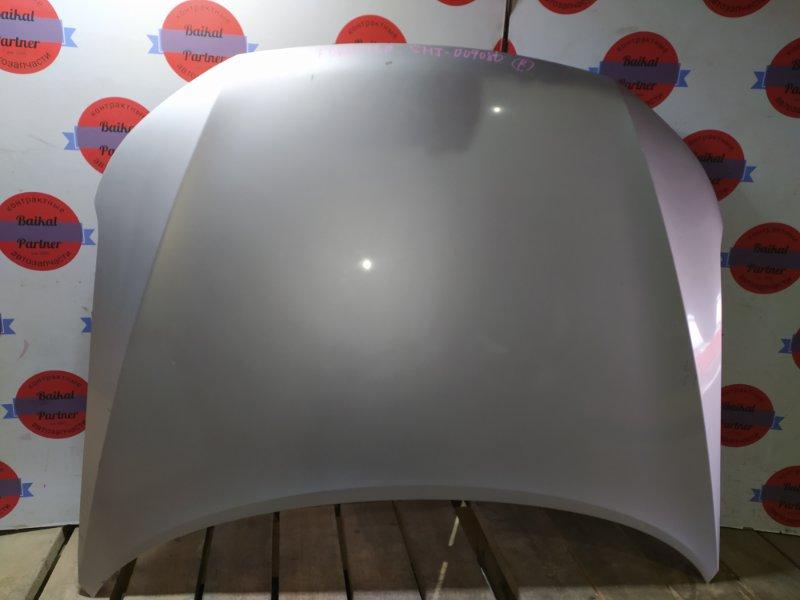 Капот Subaru Forester SHJ 2011