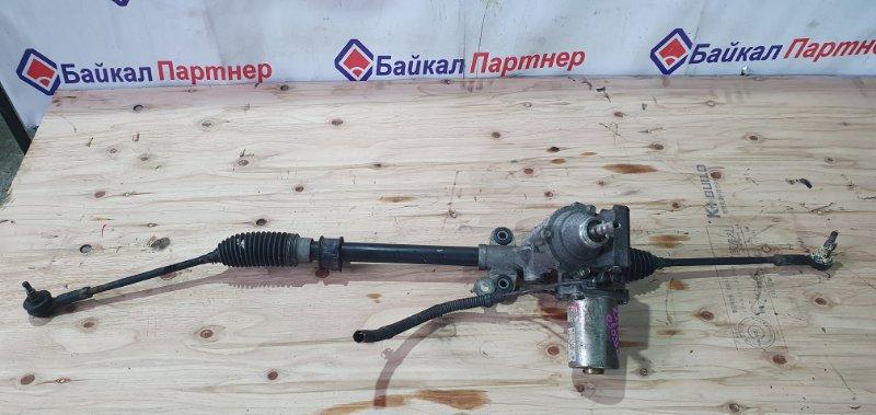 Рулевая рейка Mitsubishi Colt Z21A
