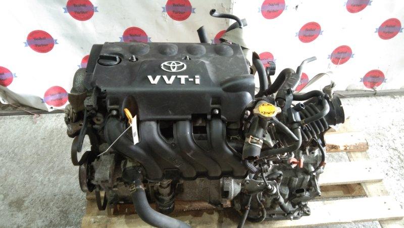 Двигатель Toyota Vitz NCP95 2NZ-FE 2009