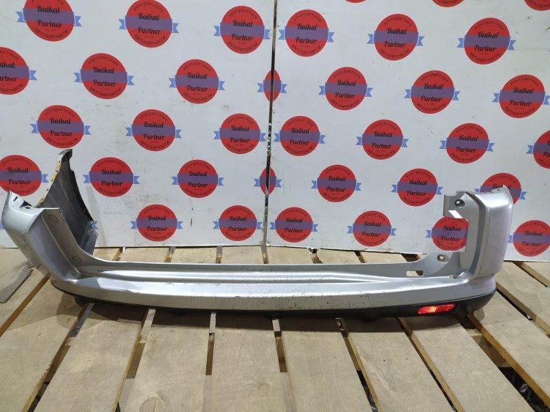 Бампер Honda Cr-V RD5 K20A задний