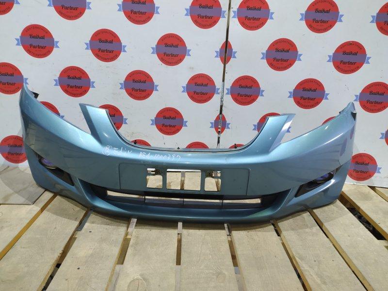 Бампер Honda Edix BE4 EJ20 передний