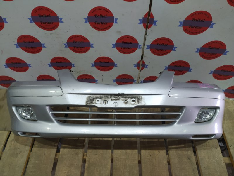 Бампер Mazda Capella GFEP FS-ZE 1999 передний