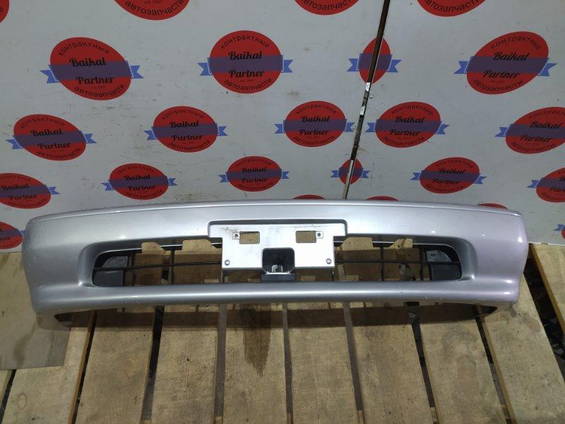 Бампер Toyota Sprinter AE110 5A-FE 1998.09 передний