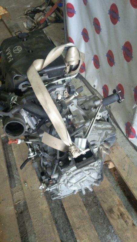 Акпп Toyota Vitz NCP95 2NZ-FE 2008 U441F