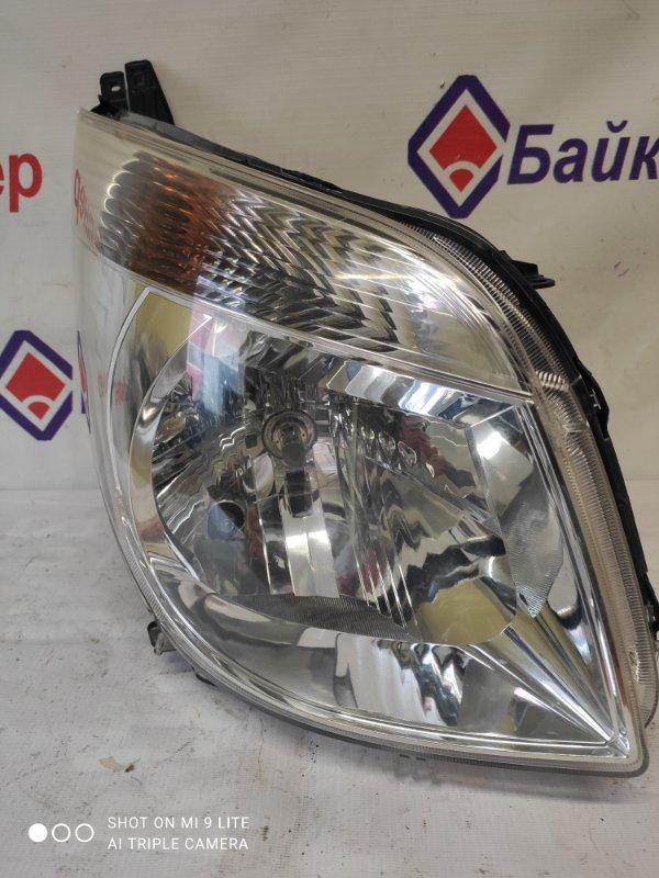 Фара Nissan Roox ML21S передняя правая 100-59174