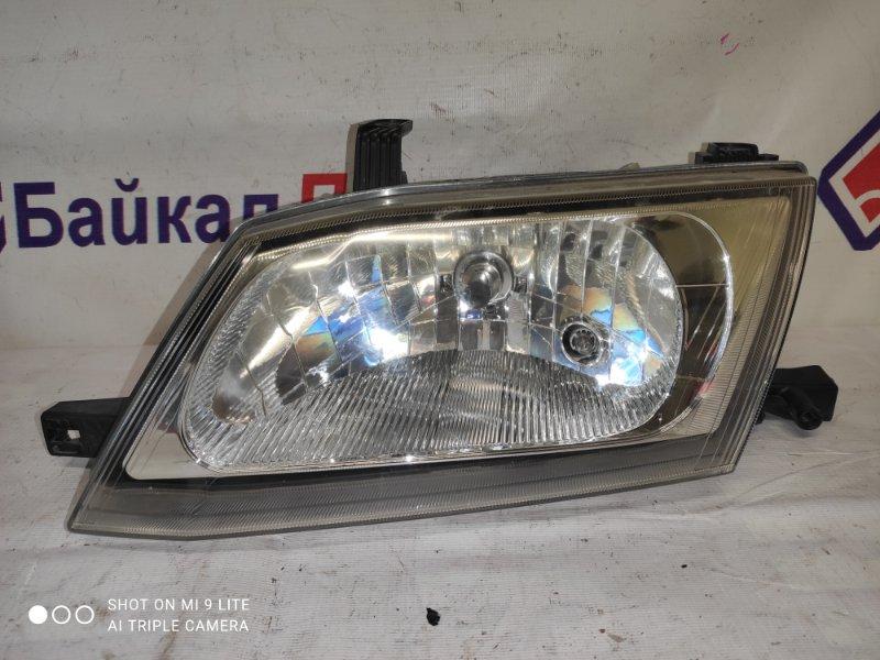 Фара Nissan Ad VHNY11 QG18DE 2002 передняя левая 1741