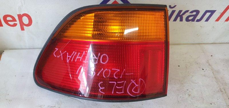 Стоп Honda Orthia EL3 B20B задний левый 22-04