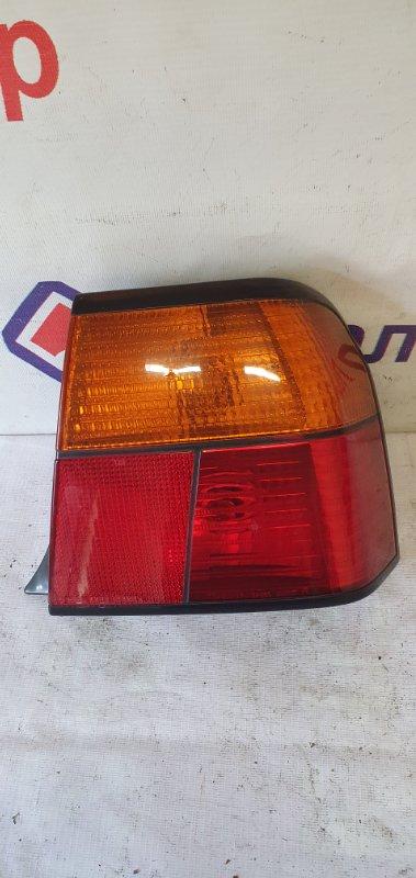 Стоп Toyota Camry SV41 3S-FE 1997 задний правый 53-09301