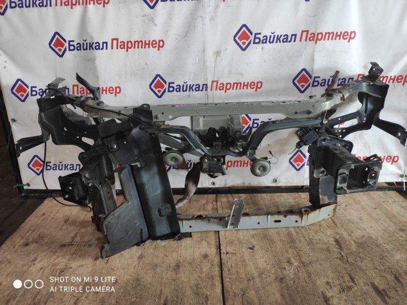 Рамка радиатора Nissan Bluebird Sylphy KG11 MR20DE