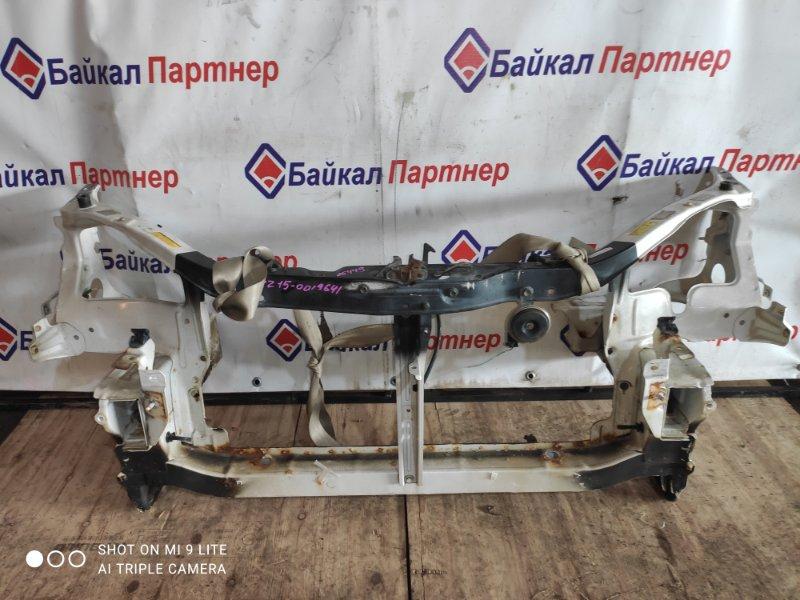 Рамка радиатора Toyota Raum EXZ15 5E-FE