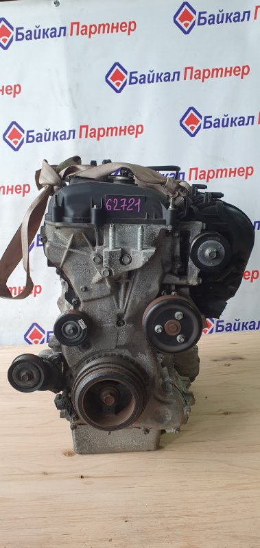 Двигатель Mazda Atenza GH5FW L5-VE 2008