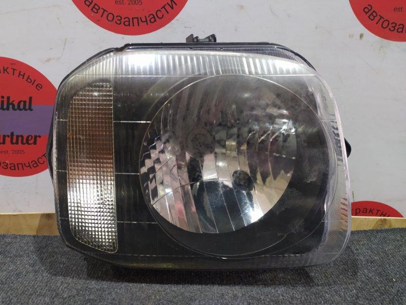 Фара Mazda Az-Offroad JM23W K6A передняя правая 100-32647