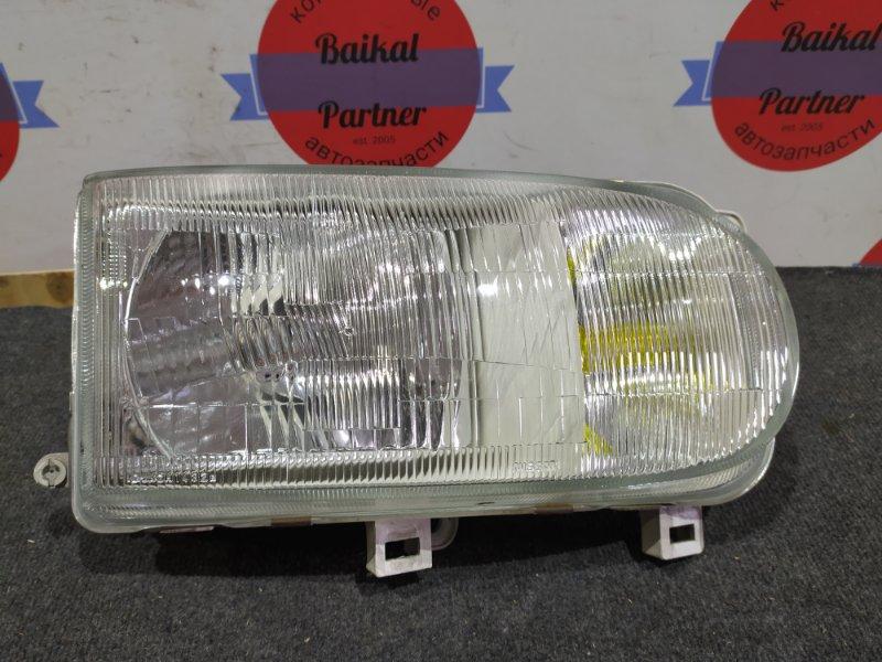 Фара Nissan Serena C23 SR20DE передняя правая 1432