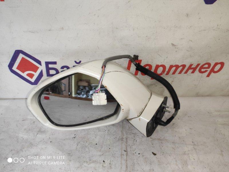 Зеркало Honda Freed GB3 L15A переднее левое