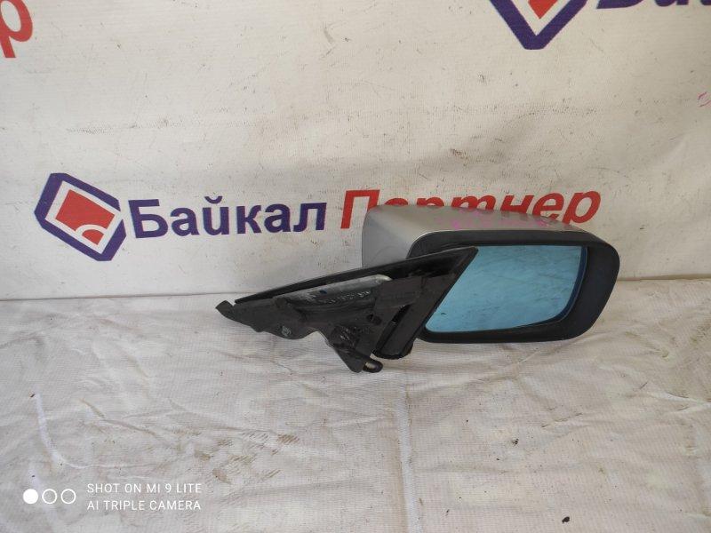 Зеркало Bmw 3-Serise E46/4 2000 переднее правое