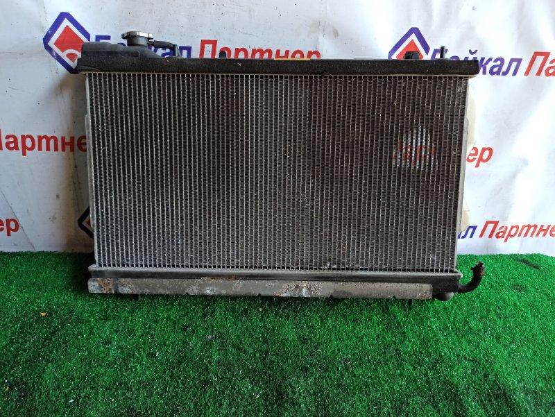 Радиатор двс Subaru Forester SG5