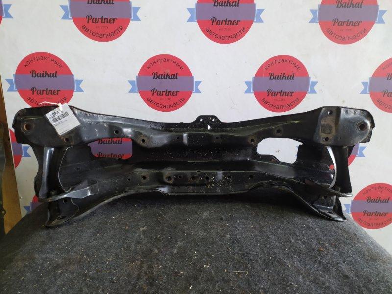 Балка поперечная Honda Odyssey RA2 F22B
